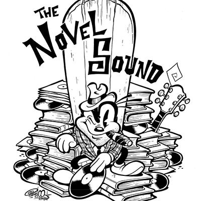 Novel-Sound400